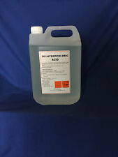 Hydrochloric Acid 36% High Concentrate 10 litres