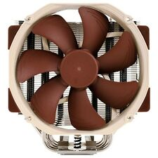 "Noctua Nh-u14s Cooling Fan/heatsink - 1 X 5.51"" - 1500 Rpm - Sso2 Bearing -"