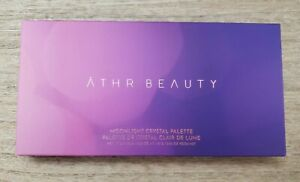 ATHR BEAUTY Moonlight Crystal Palette. New With Box.