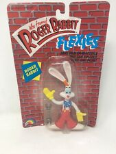 Who Framed Roger Rabbit Baby Action Figures Character Toys For Sale In Stock Ebay