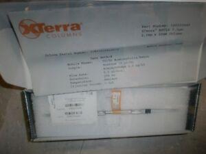 WATERS XTERRA MSC18 5UM 2.1 X 50MM COLUMN #186000446