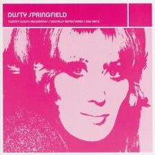 Dusty Springfield Lounge Legends Remastered CD Nuovo