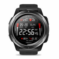 Zeblaze VIBE 5 Sport Tactical Military Smart Watch Heart Rate Monitor Sleep IP68