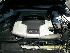 AUDI A4 TURBO/SUPERCHARGER DIESEL, 2.7, TURBO, B8 8K, CAMA CODE, 04/08-06/12 CAM