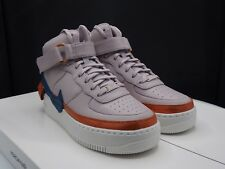 fa3c92c31d5 Women s Nike AF1 Jester High XX Re-Imagined Off-White AR0625-500 Size