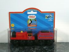 THOMAS & Friends Wooden Railway Mike 99084 Brand New - Free Shipping
