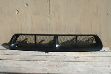 Subaru Legasy  Liberty BH Black Grill genuine part