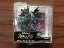 McFarlane's Dragons Series  Warrior  Dragon Clan 6  # 51162 Rare Factory Sealed