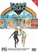 Logan's Run ( DVD )