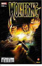 WOLVERINE   N°128   MARVEL  FRANCE