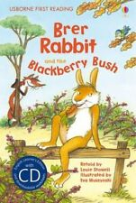 Brer Rabbit and the Blackberry Bush (English Language Learners) (Usborne First R