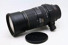Sigma 135-400mm f/4.5-5.6 D APO Lens For Nikon