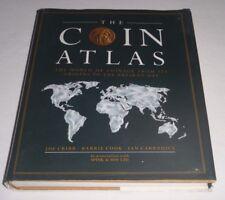 The Coin Atlas by Ian Carradice, Barrie Cook, Joe Cribb (HCDJ 1990)