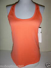 MJS by SOFFE women's athletic racer back tank top SIZE XSMALL new nwt