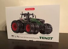WIKING 1/32 SCALE FENDT 1050 VARIO WITH DUAL WHEELS MODEL TRACTOR (MIB)