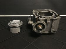 2010 Polaris Scrambler 500 4x4 Cylinder And Piston Top End Flawless