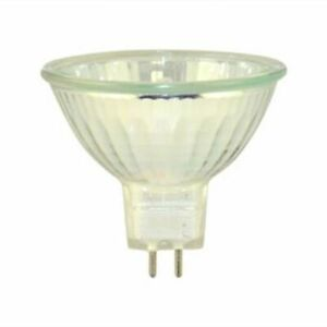 (2) REPLACEMENT BULBS FOR BULBRITE 739698645155 50W 12V