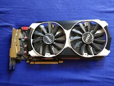 MSI NVIDIA GeForce GTX 970 (4096 MB) (GTX 970 GAMING 4GB) Graphics Card