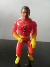 Mego DC Comics Pocket Super Heroes Shazam captain marvel rare