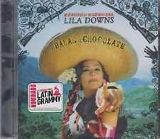CD/DVD - Lila Downs NEW Balas Y Chocolate EDICION ESPECIAL FAST SHIPPING !