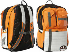 Star Wars Rebel Alliance Icon Costume School bag Backpack Rucksack travel bag UK