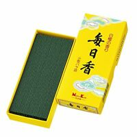 Nippon Kodo Incense Sticks Sandalwood Mainichikoh Small Pack