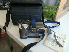Sony Mavica MVC-FD88 Camera