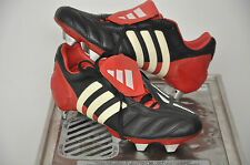 Adidas Predator Mania TRX SG Neu Gr. UK 9 43 1/3 275 RAR World Cup 2002