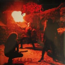 Immortal - Diabolical Fullmoon Mysticism CD