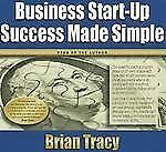 New 12 CD Business Start-Up Success Made Simple  Brian Tracy