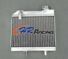 NEW Aluminum Radiator for SUZUKI RM125 RM 125 1981 1982 1983 81 82 83