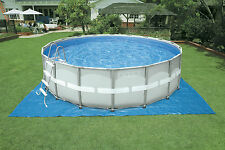 Intex Above-Ground Pools