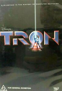 Tron : Disney : NEW DVD