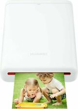 Huawei CV80 Instant Portable Mobile Photo Printer Bluetooth Quick Zink Print