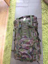 ARMY BERGEN,BERGAN RUCKSACK DAYSACK PATROL PACK..BUSHCRAFT.SURVIVAL.1