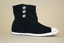 Converse All Star Chucks Light Ankle Mid Boots Sneakers Damen Schuhe 511216