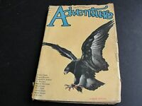 ADVENTURE PULP, Published by Ridgway Company, New York--July 3rd,1921 Magazine.