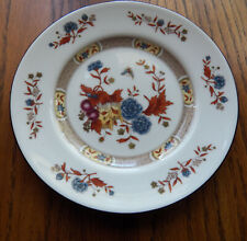4 Wedgwood Jamestown 6 Inch Bone China Bread and Butter Plates Buy 1 or 2 Sets