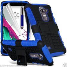 Fundas Para LG G4 color principal azul para teléfonos móviles y PDAs