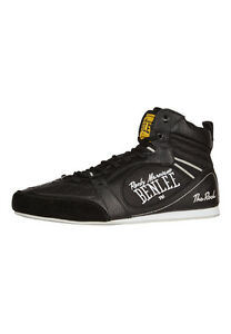 """Benlee Boxing Boots """"The Rock"""".Boxstiefel. Boxschuhe. Boxerstiefel.Boxen. 38-45"""