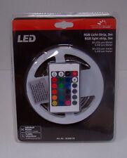 LeuchtenDirekt LED Lichtstreifen 3 m transparent 81209-70 NEU & OVP