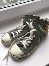 Ed Hardy Sneaker, Schuhe, Turnschuhe