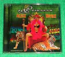 PHILIPPINES:ALECK BOVICK - Princesa CD,OPM,ALBUM,RARE