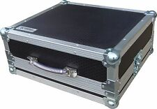 Behringer PMP PMH 3000 4000 Mixer Swan Flight Case (Hex)