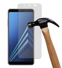Pellicola in Vetro Temperato per Samsung Galaxy A8 2018 (SM-A530F)