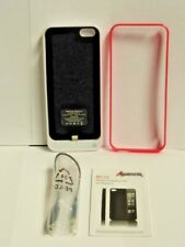 Alpatronix Bx112 iPhone 5 Battery Case with Ultra Slim Removable / Rechargeable