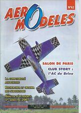 AERO MODELES N°62 - LA COMPTA ASSOCIATIVE - RECHERCHER ET OBTENIR SUBVENTIONS