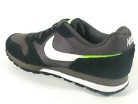 Nike Md Runner Mens Shoes Trainers Uk Size 7.5 - 8.5   CD5462 002