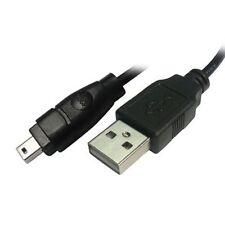 CAVO USB 2.0 A 4 PIN FIREWIRE IEEE 1394 3 METRI TELECAMERA CAMERA ADATTATORE 4P