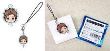 SERVAMP Alice in the Garden Churu Chara Linking Key Chain Mahiru Shirota License